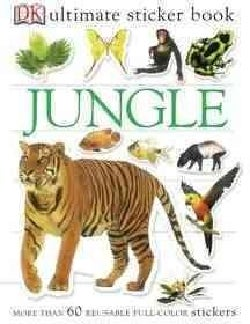 Jungle (Paperback)