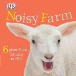 Noisy Farm (Board book)