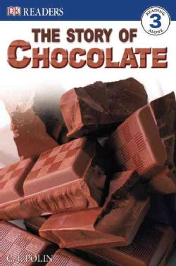 The Story of Chocolate (Paperback)
