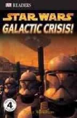 Galactic Crisis! (Paperback)