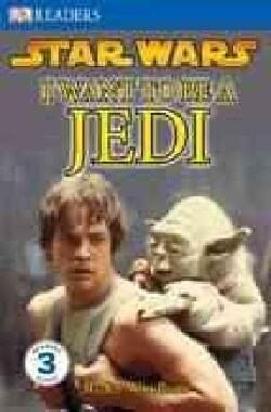 I Want to Be a Jedi (Paperback)