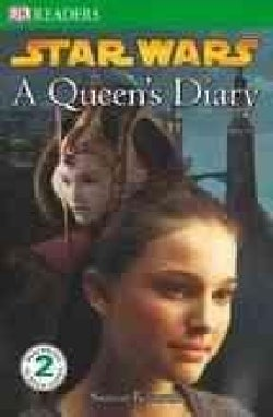 A Queen's Diary (Paperback)