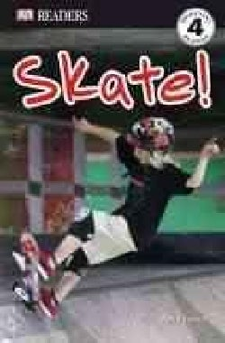 Skate! (Paperback)