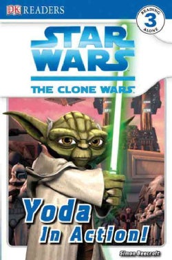 Yoda in Action! (Paperback)