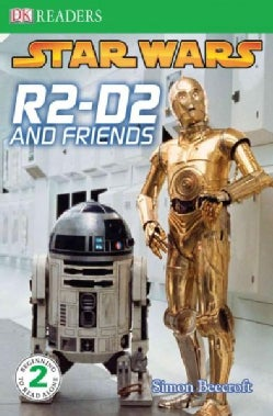 R2-d2 and Friends (Hardcover)