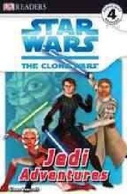 Jedi Adventures (Paperback)