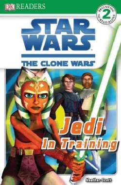 Jedi in Training (Paperback)