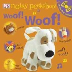 Woof! Woof! (Board book)