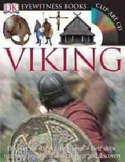 Dk Eyewitness Viking