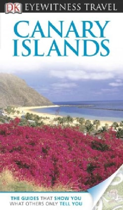Eyewitness Travel Canary Islands (Paperback)