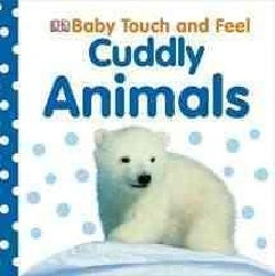 Cuddly Animals (Board book)