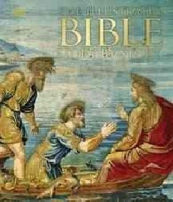 The Illustrated Bible Story by Story (Hardcover)