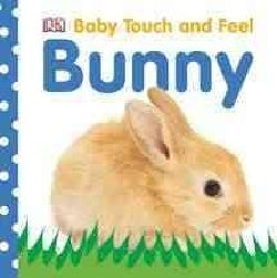 Bunny (Board book)