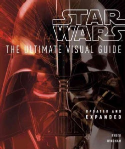 Star Wars: The Ultimate Visual Guide (Hardcover)