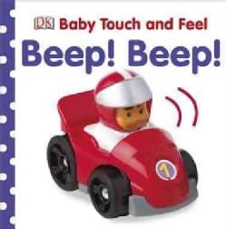 Beep! Beep! (Board book)