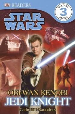 Obi-wan Kenobi: Jedi Knight (Paperback)