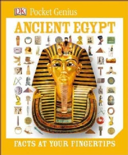 Ancient Egypt: Facts at Your Fingertips (Hardcover)