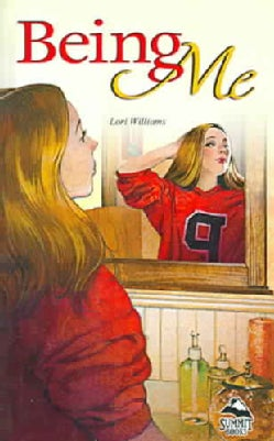 Being Me (Hardcover)