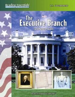 The Executive Branch (Hardcover)