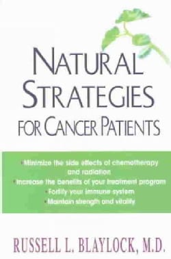 Natural Strategies for Cancer Patients (Paperback)