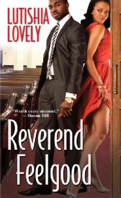 Reverend Feelgood (Paperback)
