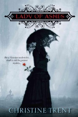 Lady of Ashes (Paperback)