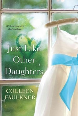 Just Like Other Daughters (Paperback)