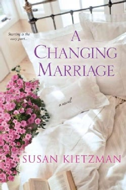 A Changing Marriage (Paperback)