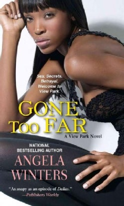 Gone Too Far (Paperback)