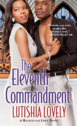 The Eleventh Commandment (Paperback)