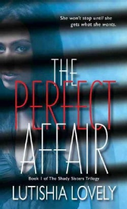 The Perfect Affair (Paperback)