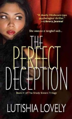 The Perfect Deception (Paperback)