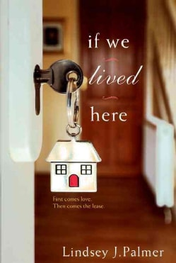 If We Lived Here (Paperback)