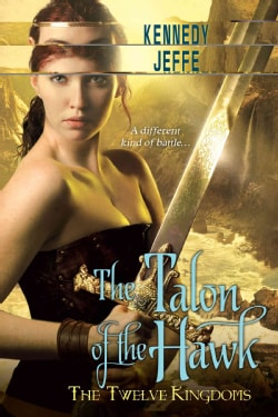 The Talon of the Hawk (Paperback)