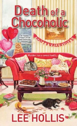 Death of a Chocoholic (Paperback)