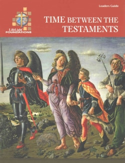 Time Between the Testaments (Paperback)