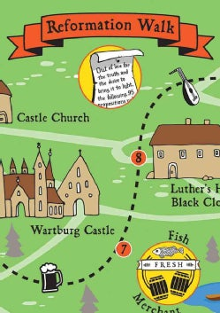 Reformation Walk (CD-ROM)