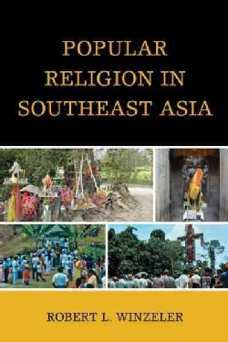 Popular Religion in Southeast Asia (Hardcover)