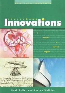 Innovations Pre-Intermediate Coursebook: A Course in Natural English (Paperback)