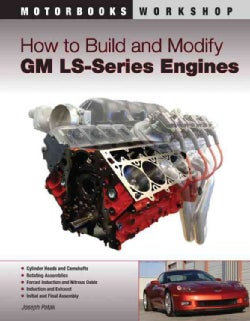 How to Build and Modify GM LS series Engines (Paperback)