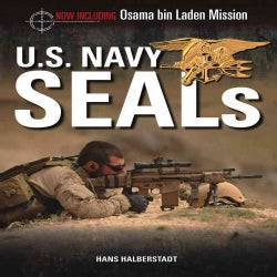U.S. Navy Seals (Paperback)