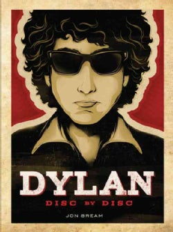 Dylan: Disc by Disc (Hardcover)