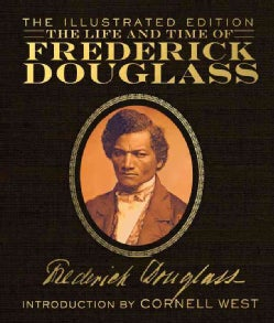 Life and Times of Frederick Douglass (Hardcover)