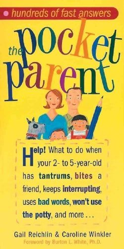 The Pocket Parent (Paperback)