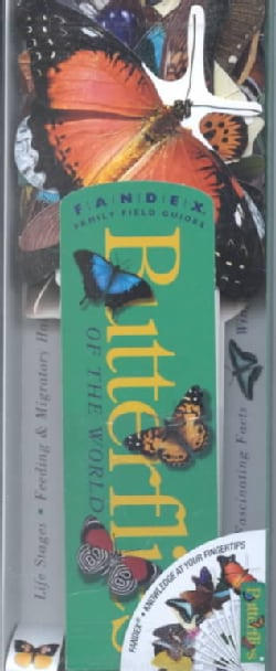 Butterflies of the World (Hardcover)