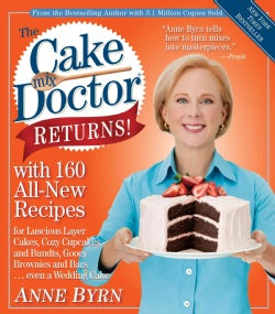 The Cake Mix Doctor Returns! (Paperback)