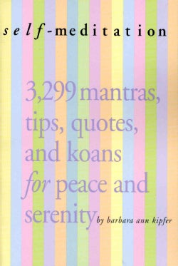 Self-meditation (Paperback)