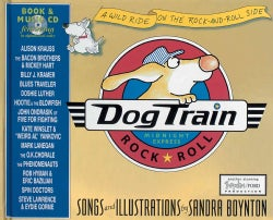 Dog Train: Midnight Express: a Wild Ride on the Rock-and-roll Side