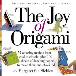 The Joy of Origami (Paperback)