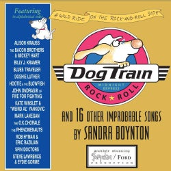 Dog Train: Midnight Express: and 16 Other Improbable Songs